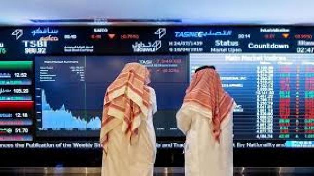 85% من سوق المشتقات المالية السعودية عملات أجنبية