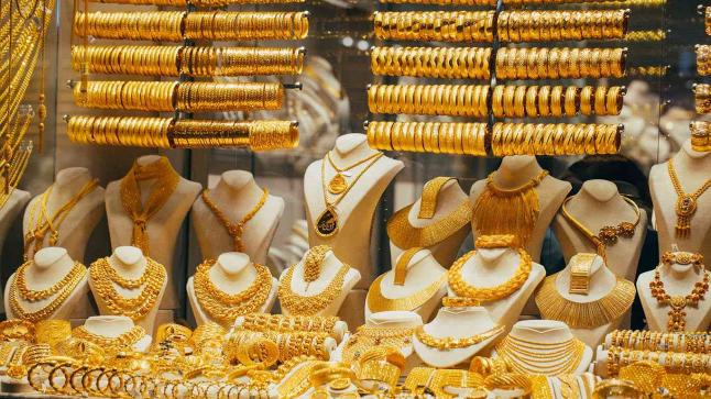 مفاجأة في أسعار الذهب اليوم في السعودية