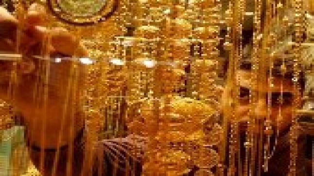خلال الأسبوع.. هبوط أول لأسعار الذهب اليوم الجمعة.. عيار 24 بـ266 ريال
