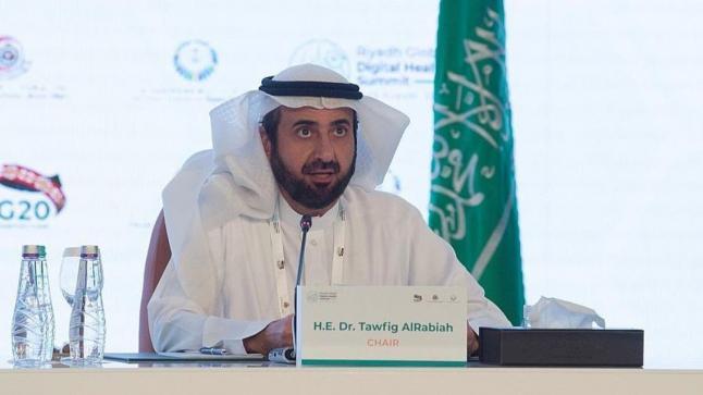 الصحة: أكثر من نصف سكان السعودية حصلوا على الجرعة الأولى من لقاح كورونا