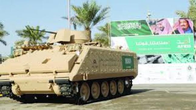 تراخيص لـ54 شركة في الصناعات العسكرية.. السعودية واجه للقطاع العسكري