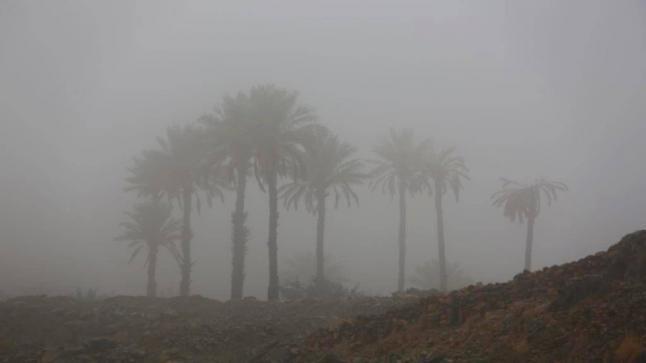 الأرصاد: سحب رعدية ممطرحة مصحوبة برياح نشيطة على مكة حتى 8 مساءً