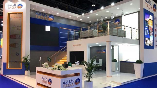 """""""طاقة"""" السعودية تبيع حصتها في """"جيسكو"""".. لتتوسع في خدمات النفط"""