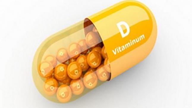 """دراسة: فيتامين """"د"""" يقلل من وفيات كورونا"""