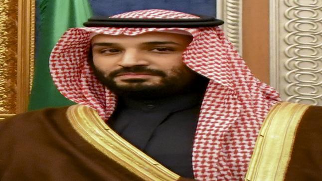 ولي العهد: العلاقات التي تجمعنا بالبحرين متينة وعميقة وممتدة