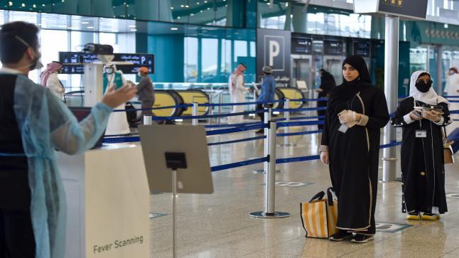 السعودية: الحصول على جرعتين من لقاح كورونا شرط لسفر المواطنين بداية من 9 أغسطس