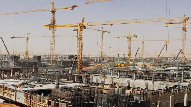 السعودية تسعى إلى تحسين جودة تنفيذ مشروعات المقاولات